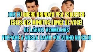 Chicabana   10 Minutos Longe De Você