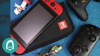 Video Nintendo Switch Essentials: What you need to get started MP3, 3GP, MP4, WEBM, AVI, FLV Februari 2019