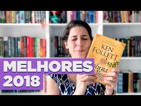 MELHORES LIVROS DE 2018 | ESPECIAL FIM DE ANO | BOOK GALAXY
