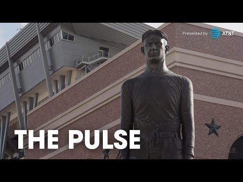 "The Pulse: Texas A&M Football | ""Home of the 12th Man"" | Season 4, Episode 11"