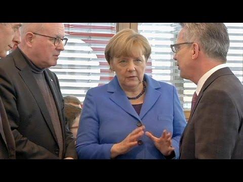 Κυβερνητική «αναστάτωση» στη Γερμανία, λόγω του προσφυγικού