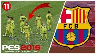 Download Video PES 2019 Barcelona Master League: Penampilan Barcelona Di La Liga Santander Mulai Membaik #11 MP3 3GP MP4
