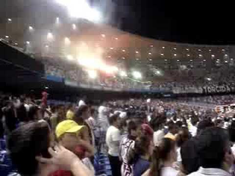 50.000 Cantando 'Ninguém Cala' no Maracanã - Loucos pelo Botafogo - Botafogo