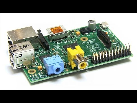 pi - How to set up a Raspberry Pi, including case options, download of NOOBS software, formatting and file extraction to SD card, first boot, installation of Rasp...