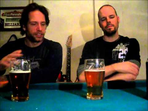 Pint's and Pals Funny Beer Review ep5 Iron Spike Blonde.mp4