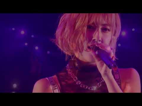 Natsuyaki Miyabi - First Kiss (2018)