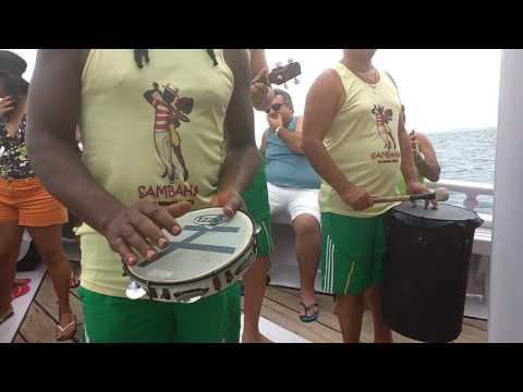 Sátiro Dias - ECA 2015 - Encontro de Conterrâneos e Amigos de Sátiro Dias