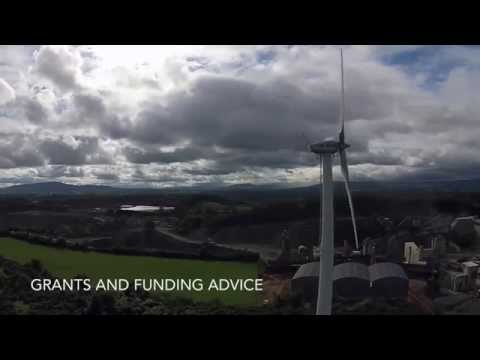 The GreenYard - Environmental and Renewable Energy Consultants