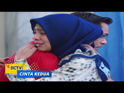 Highlight Cinta Kedua - Episode 50