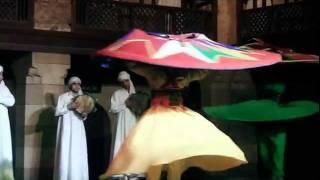Download Lagu Sufi dance in Egypt 1, Al Tannoura troupe for cultural heritage Mp3