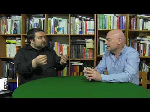 Mouris- LA SCIENZA DELLA MAGIA-prima parte (видео)