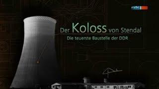 Download Lagu Der Koloss von Stendal - die teuerste Baustelle der DDR [DOKU] (mdr 2o13) Mp3