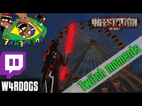W4RDOGS HighLights Twitch #02 - Funny Moments