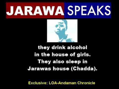 Video Jarawa Man Speaks of Sexual Exploitation of Jarawa Girls by Poachers download in MP3, 3GP, MP4, WEBM, AVI, FLV January 2017