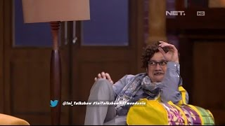 Video The Best of Ini Talkshow - Om Yo Jatoh,  Sule Ngakak Sampe Nangis MP3, 3GP, MP4, WEBM, AVI, FLV Mei 2019