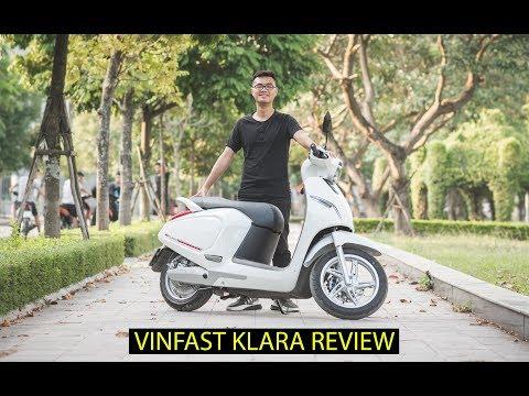 #59: Những điều cần biết về VinFast Klara - Thời lượng: 6 phút, 54 giây.