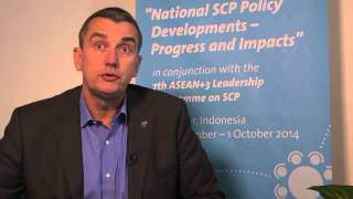 SCP cooperation between the EU and ASEAN