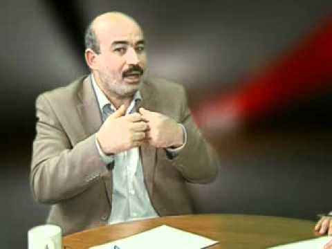 حصة أفاق مع محمد العربي زيتوت 12 جانفي 2012