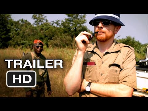 Ambassador Trailer (2012) - Documentary HD Video