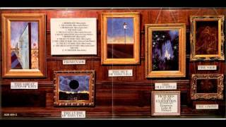 Video ELP - Pictures At An Exhibition (full album) MP3, 3GP, MP4, WEBM, AVI, FLV September 2017