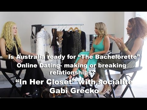 "V&S Episode: ""In her Closet"" with Gabi Grecko"