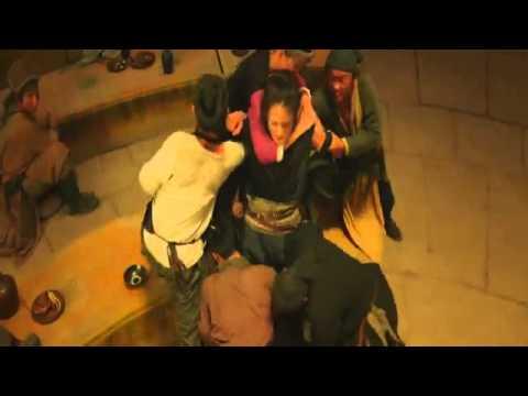 ซูฉี - จีน : Journey To The West Conquering The Demons - ไซอิ๋วพิชิตมารภาคพิสดาร 2013 (ซูฉี, เหวินจาง)