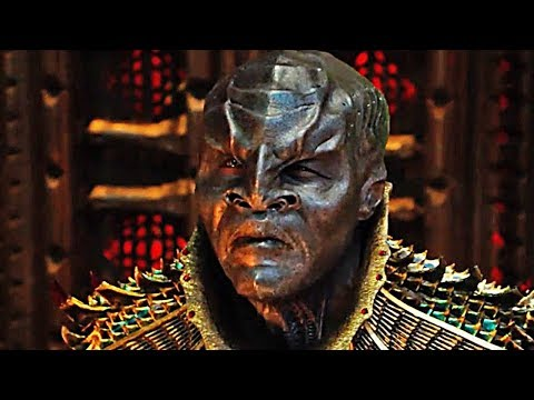 Star Trek: Discovery - You Will Know Us - In Klingon! (2017)