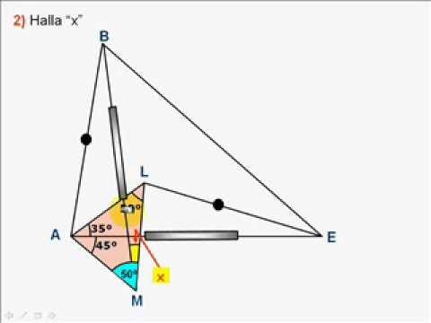 Vídeos Educativos.,Vídeos:Congruencia triángulos VI