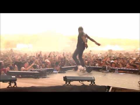 Travis Scott - Butterfly Effect | LIVE | OAF2017 (Switzerland) 🔥