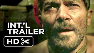 Nonton The 33 Official International Trailer #1 (2015) - Antonio Banderas, Rodrigo Santoro Movie HD Film Subtitle Indonesia Streaming Movie Download