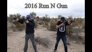 Nonton End Of 2016 Run N Gun Film Subtitle Indonesia Streaming Movie Download