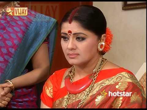 Deivam Thandha Veedu  10-03-2015  Episode 411 Vijay Tv Serial  Today Episode 10th March 2015