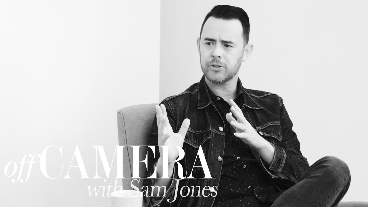 Colin Hanks explains his approach to documentary filmmaking