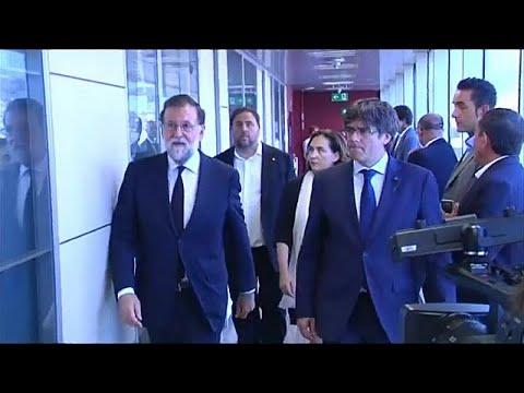 Μαδρίτη- Βαρκελώνη: Ούτε η τρομοκρατία τις ενώνει