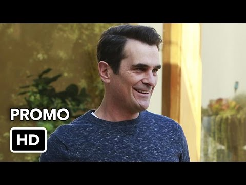 Modern Family 6.19 (Preview)