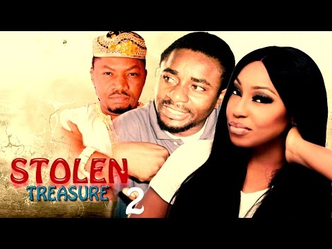 Stolen Treasure 2 - Latest  Nigeran Nollywood Movie