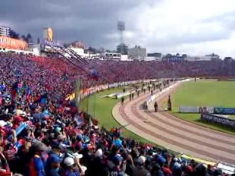 MAFIA AZUL GRANA!!! CUANDO LA MAFIA LATE LOS DEMÁS TIEMBLAN!!! - Mafia Azul Grana - Deportivo Quito