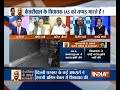 AAP and BJP in war of words over alleged assault on Delhi Chief Secretary by AAP MLAs - Video