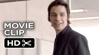 Small Time Movie CLIP - The Fish Keep Biting (2014) - Ronnie Gene Blevins Movie HD