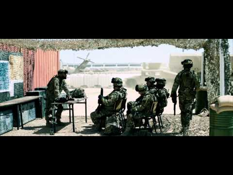 Monsters: Dark Continent TV Spot