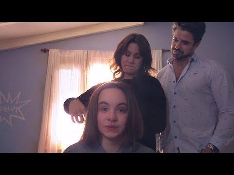 Un corte de pelo especial: Juani es cada vez más Juan - 100 Días Para Enamorarse