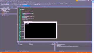 In this tutorial, we begin our journey to learn C++ by creating a grader program. It reads in a file containing an answer key and student scores, compares student answers to the answer key, and displays the results on the command line. No Object Oriented Programming concepts are used, those will be covered at a later time. Check out the NEW WEBSITE: https://arcologydesigns.com UPDATED BLOG: https://arcologydesigns.blogspot.comFollow us on:Facebook: https://www.facebook.com/arcologydesignsTwitter: https://twitter.com/BCBenergySoundCloud: https://soundcloud.com/arcologydesigns