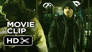 Nonton The Colony Movie Clip   Life Underground  2013    Kevin Zegers Movie Hd Film Subtitle Indonesia Streaming Movie Download