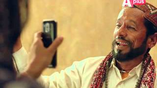 The best sindhi song with best expressions by Telenor pak.