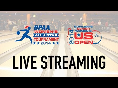 Senior - Watch the third round of qualifying for Squad B at the BPAA Women's All-Star and Senior Women's U.S. Open. For more info, viist http://bpaa.com/tournaments BowlTV is your best resource for...