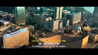 HELIOS - ĐỐI ĐẦU - Trailer chính thức