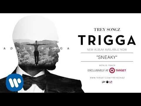 Trey Songz - Sneaky (TARGET Bonus Track) [Official Audio]