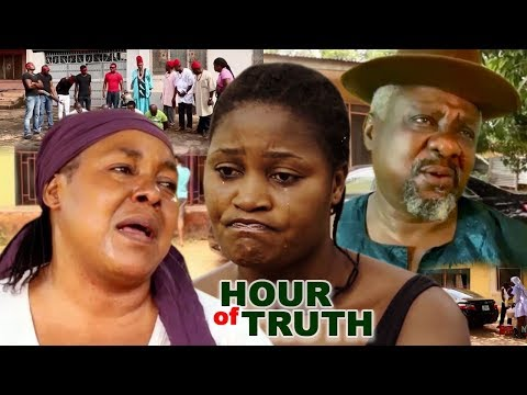 Hour Of Truth Season 3 & 4 - 2018 Latest Nigerian Movie
