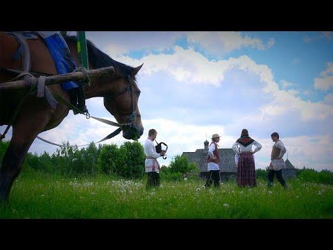 Λευκορωσία: Ένα παραδοσιακό χωριό-μουσείο