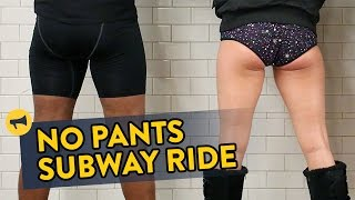 Nonton No Pants Subway Ride 2017 Film Subtitle Indonesia Streaming Movie Download